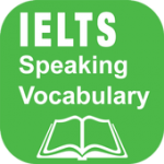 IELTS-Speaking-Vocabulary-with-audios