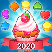 New-Sweet-Cookie-Friends2020-Puzzle-World