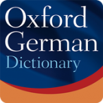 Oxford-German-Dictionary
