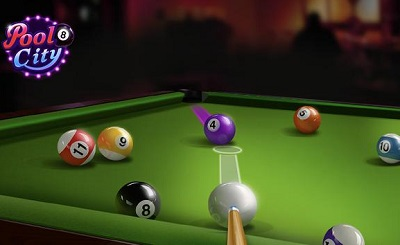 Pooking-Billiards-City