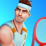 Tennis Clash Free Sports Game