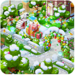 Town-Story-Match3-Puzzle